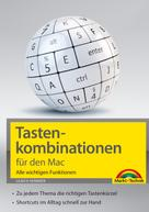 Ulrich Vermeer: Tastenkombinationen für den Mac ★★★