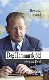 Dag Hammarskjöld - Leben und Profil