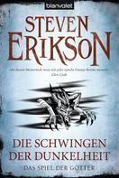 Steven Erikson: Das Spiel der Götter 17 ★★★★★