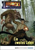 Andreas Suchanek: Maddrax - Folge 345