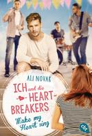 Ali Novak: Ich und die Heartbreakers - Make my heart sing ★★★★