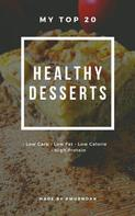 Daniel Wurm: Healthy Desserts
