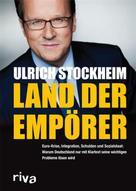 Ulrich Stockheim: Land der Empörer ★★★★