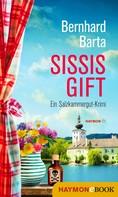 Bernhard Barta: Sissis Gift ★★★★