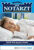 Alexa Reichel: Der Notarzt - Folge 269 ★★★★★