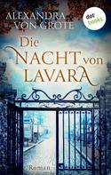 Alexandra von Grote: Die Nacht von Lavara ★★★★