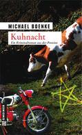 Michael Boenke: Kuhnacht ★★★★