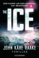 John Kåre Raake: The Ice ★★★