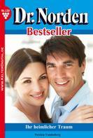 Patricia Vandenberg: Dr. Norden Bestseller 139 – Arztroman ★★★★