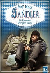 Sandler - Eine Kommissar Wengler Geschichte