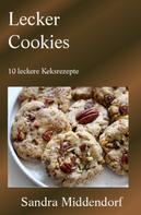 Saskia Middendorf: Lecker Cookies