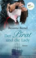 Rexanne Becnel: Der Pirat und die Lady ★★★★