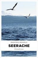 Manfred Megerle: Seerache ★★★★