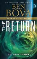 Ben Bova: The Return ★★★★