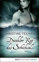 Christine Feehan: Dunkler Ruf des Schicksals ★★★★★