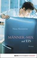Nina Kresswitz: Männer-Mix auf Eis ★★★★