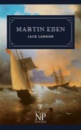 Martin Eden - Beide Bände