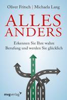 Oliver Fritsch: Alles anders