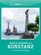 Christine Giersberg: Sagen und Legenden aus Konstanz
