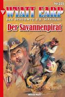 William Mark: Wyatt Earp 225 – Western