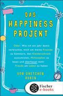 Gretchen Rubin: Das Happiness-Projekt ★★★★