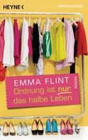 Emma Flint: Ordnung ist nur das halbe Leben ★★★★