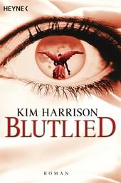Blutlied - Die Rachel-Morgan-Serie 5 - Roman