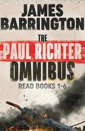The Paul Richter Omnibus