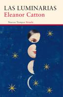 Eleanor Catton: Las luminarias