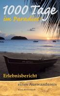 Klaus Biederstaedt: 1000 Tage im Paradies ★★★★