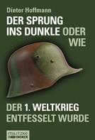 Dieter Hoffmann: Der Sprung ins Dunkle ★★