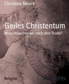Joan Smith: Geiles Christentum
