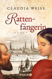 Rattenfängerin - Roman