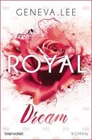 Geneva Lee: Royal Dream ★★★★