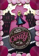Lavie Tidhar: Geheimagentin Candy und die Schokoladen-Mafia