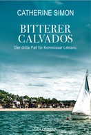 Catherine Simon: Bitterer Calvados ★★★★