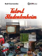 Rudi Czerwenka: Tatort Studentenheim
