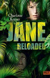 Jane Reloaded - Roman