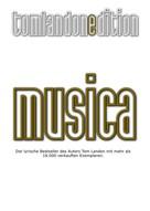 Tom Landon: Musica