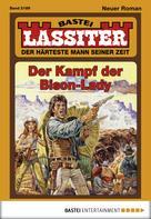 Jack Slade: Lassiter - Folge 2189 ★★★★★