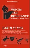 Boris Forkel: Voices of Resistance