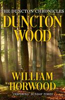 William Horwood: Duncton Wood