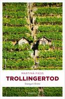 Martina Fiess: Trollingertod ★★★★★