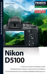 Foto Pocket Nikon D5100 - Der praktische Begleiter für die Fototasche!