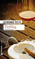 Reinhard Pelte: Tiefflug ★★★★