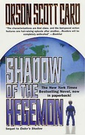 Orson Scott Card: Shadow of the Hegemon ★★★★★