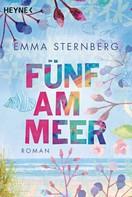 Emma Sternberg: Fünf am Meer ★★★★