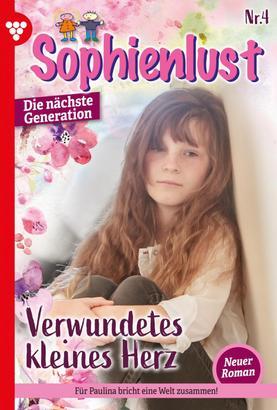 Sophienlust - Die nächste Generation 4 – Familienroman