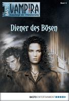 Adrian Doyle: Vampira - Folge 09 ★★★★