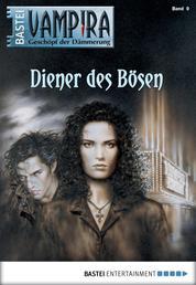 Vampira - Folge 09 - Diener des Bösen